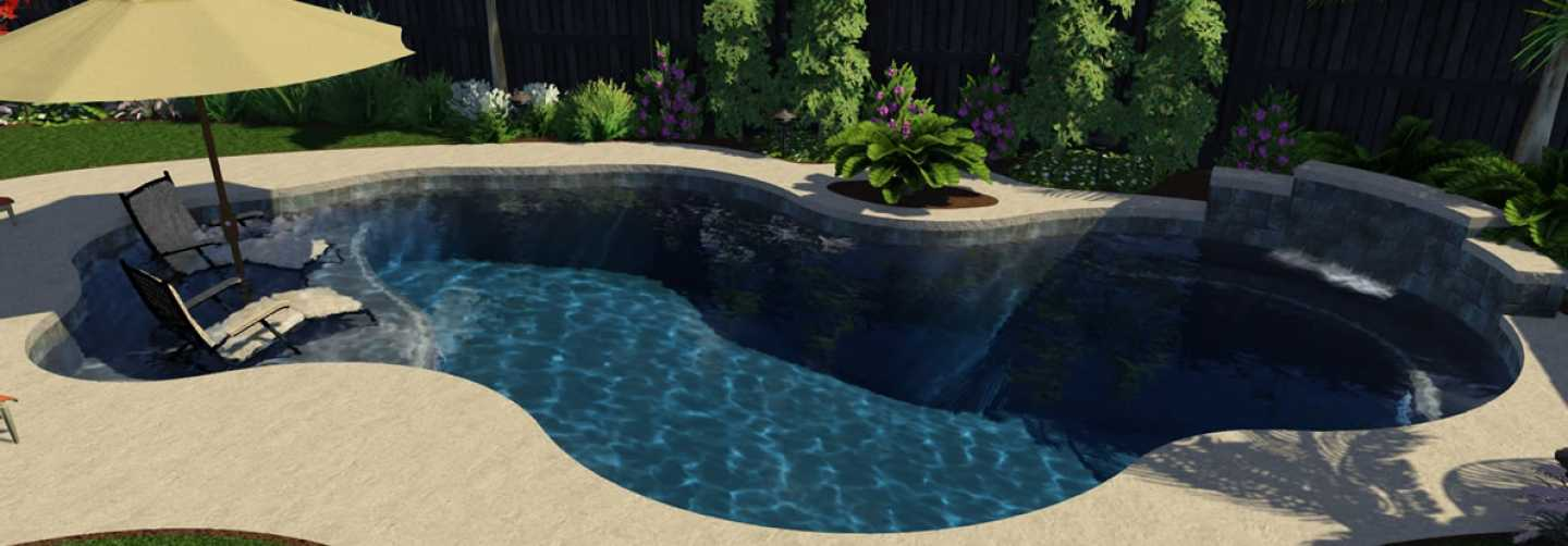 The Hernandez Pool